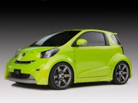 Scion iQ Concept, 52 of 53