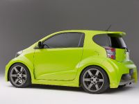 Scion iQ Concept, 48 of 53