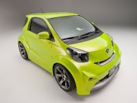 Scion iQ Concept, 46 of 53