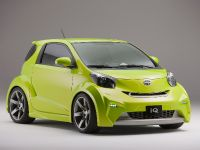 Scion iQ Concept, 45 of 53