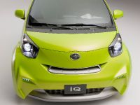 Scion iQ Concept, 44 of 53