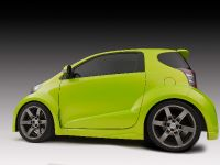Scion iQ Concept, 42 of 53