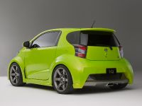 Scion iQ Concept, 41 of 53