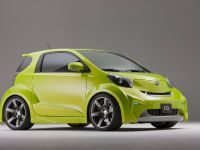 Scion iQ Concept, 40 of 53