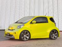 Scion iQ Concept, 38 of 53