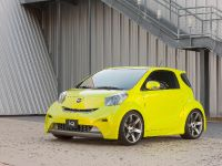 Scion iQ Concept, 37 of 53