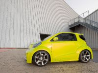 Scion iQ Concept, 31 of 53