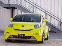 thumbnail image of Scion iQ Concept