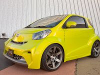 Scion iQ Concept, 28 of 53