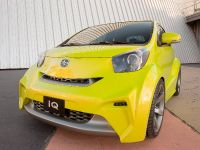 Scion iQ Concept, 26 of 53