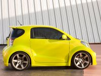 Scion iQ Concept, 22 of 53