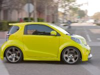Scion iQ Concept, 19 of 53