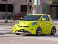 Scion iQ Concept, 18 of 53