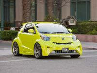 Scion iQ Concept, 16 of 53