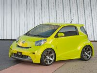 Scion iQ Concept, 15 of 53