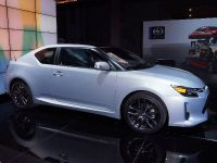 thumbnail image of Scion tC New York 2013