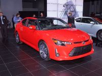 Scion tC New York 2013