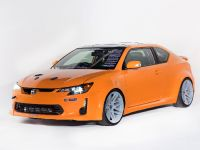 Scion WSD-tC by Josh Croll, 2 of 10