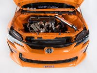 Scion WSD-tC by Josh Croll, 7 of 10