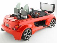 Scion xA Speedster