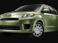 Scion xD RS 2.0 final edition 2009, 6 of 12