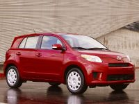 Scion xD, 1 of 6
