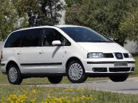 SEAT Alhambra ECOMOTIVE, 1 of 6