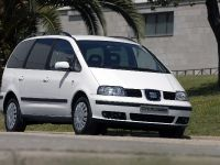 SEAT Alhambra ECOMOTIVE, 2 of 6