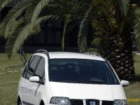 SEAT Alhambra ECOMOTIVE, 3 of 6