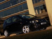 Seat Altea Black & White, 1 of 3