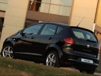 Seat Altea Black & White, 2 of 3
