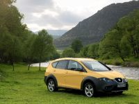 SEAT Altea freetrack, 1 of 24