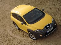 SEAT Altea freetrack, 4 of 24