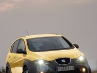 SEAT Altea freetrack, 6 of 24