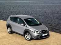 SEAT Altea freetrack, 18 of 24