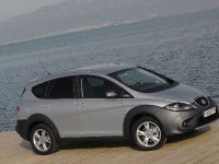 SEAT Altea freetrack, 19 of 24