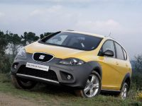 Seat Altea Freetreack, 7 of 7