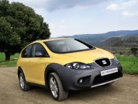 Seat Altea Freetreack, 6 of 7