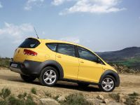 Seat Altea Freetreack, 5 of 7