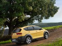 Seat Altea Freetreack