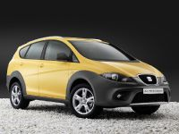 Seat Altea Freetreack, 3 of 7