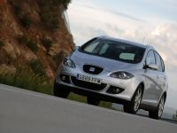 SEAT Altea XL, 8 of 14