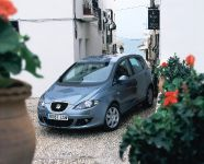 SEAT Altea, 5 of 22
