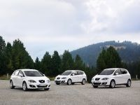 SEAT ECOMOTIVE range for Frankfurt Motor Show, 1 of 2