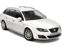 Seat Exeo Ecomotive, 2 of 2
