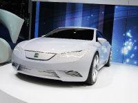 SEAT IBE Concept Geneva 2010, 1 of 4