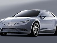 SEAT IBE Concept, 1 of 6