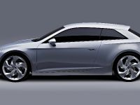 SEAT IBE Concept, 2 of 6