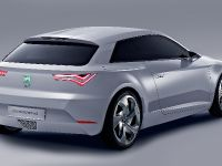 SEAT IBE Concept, 3 of 6