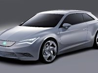 SEAT IBE Concept, 6 of 6